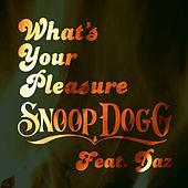 What's Your Pleasure (feat. Daz) - Single by Snoop Dogg