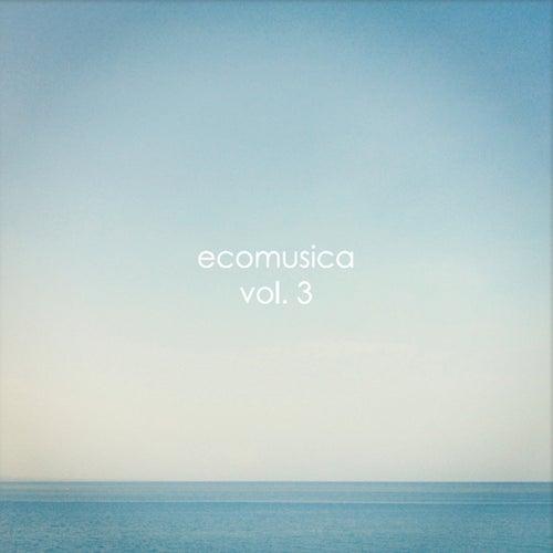 Ecomusica, Vol. 3 by Raul Ramirez