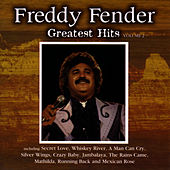 Greatest Hits Vol. 2 de Freddy Fender