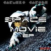 Space Movie EP de Carmelo Carone
