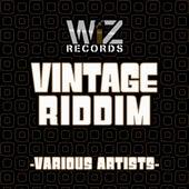 Vintage Riddim de Various Artists