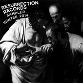 Resurrection Records Sampler: Get Resurrected, Vol. 2 by Various Artists