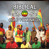 Hold Firm Natty by Biblical