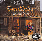 Texas Top Hand by Don Walser