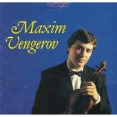 Maxim Vengerov by Maxim Vengerov