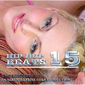 Hip Hop Beats 15 by Nakenterprise