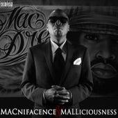 Macnifacence & Malliciousness by Mac Mall