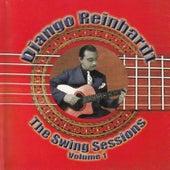 Django Reinhardt - The Swing Sessions Vol 1 von Django Reinhardt
