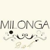 Milonga 2x4 by Various Artists