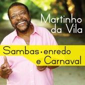 Sambas Enredo e Carnaval by Various Artists