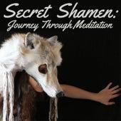 Secret Shamen: Journey Through Meditation by Various Artists