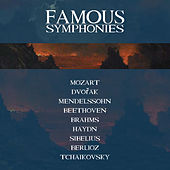 Famous Symphonies von Various Artists