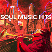 Soul Music Hits von Various Artists