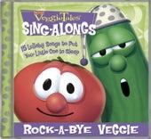 Rock-A-Bye Veggie by VeggieTales