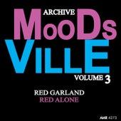 Moodsville Volume 3: Red Alone de Various Artists
