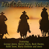 Best Country, Vol. 2 von Various Artists