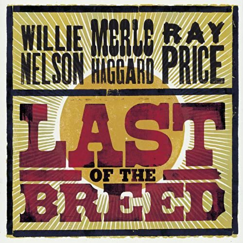 Last Of The Breed by Various Artists