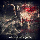 Cold Empire of Negativity de Various Artists
