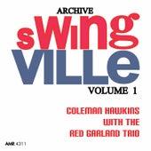 Swingville Volume 1: Blue World de Red Garland