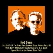 2010-07-18 Stone Pony Summer Stage, Asbury Park, Nj (Live) by Hot Tuna