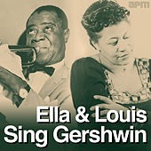 Ella & Louis Sing Gershwin de Louis Armstrong