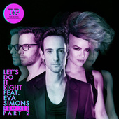 Let's Do It Right - The Remixes Part 2 by Young Professionals