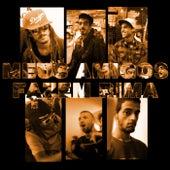 Meus Amigos Fazem Rima by ConeCrewDiretoria