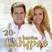 As 20 + de Banda Calypso