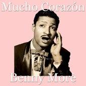 Mucho Corazón de Beny More