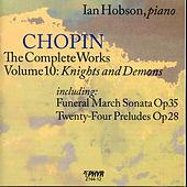 Chopin: The Complete Works, Vol. 10,