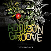 Presents James Grieve by Addison Groove