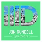 Cybernetics EP by Jon Rundell