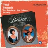 Suppé: Boccaccio (Cologne Collection) von Hermann Prey