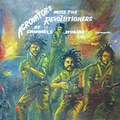 Aggrovators Meets The Revolutioners at Channel 1 Studios (Instrumental) de Various Artists