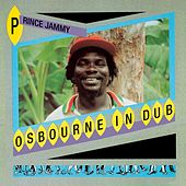 Osbourne In Dub by Prince Jammy