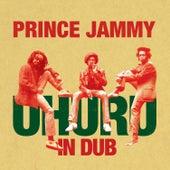 Uhuru In Dub by Prince Jammy