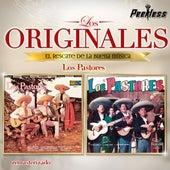 Los Originales de Los Pastores