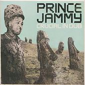 Crucial In Dub by Prince Jammy