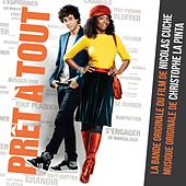Prêt à tout (Bande originale du film de Nicolas Cuche) by Various Artists