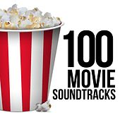 100 Movie Soundtracks (Dance) von Various Artists