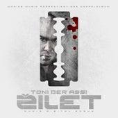 Zilet: Audio Digital Rasur by Toni Der Assi