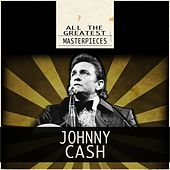 All the Greatest Masterpieces (Remastered) de Johnny Cash