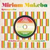 Retrospective (Including All Greatest Hits) de Miriam Makeba