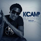 Blessing - Single by K Camp