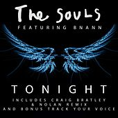 Tonight (Bonus Track Version) by Souls