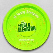 The Music Elevator by Various Artists