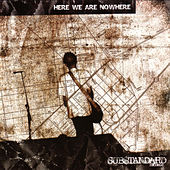 Here We Are Nowhere de Various Artists