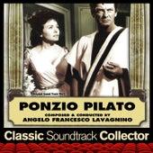 Ponzio Pilato (OST) [1962] by Angelo Francesco Lavagnino