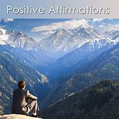 Positive Affirmations for Confidence and Self Esteem (Positive Affirmations for Prosperity and a Positive Future) by Dr. Harry Henshaw