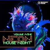 Neon House Night, Vol. 9 de Various Artists